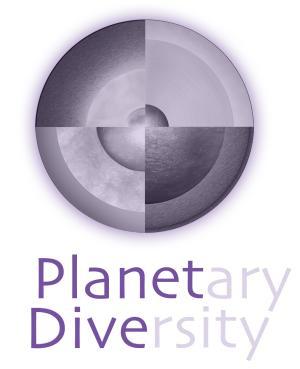 ERC Planet Dive