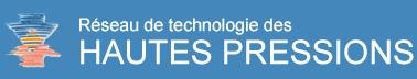 Réseau de Technologie des Hautes Pressions